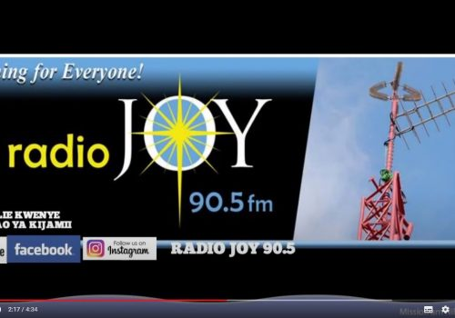 Joy Radio WEB