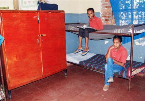 Renovácia školy Adi Quala